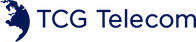 TCG Teleco logo