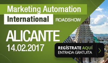 Marketing Automation Day Alicante