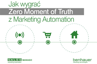 Jak wygrać Zero Moment of Truth z Marketing Automation