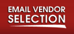 Email vendor Selection