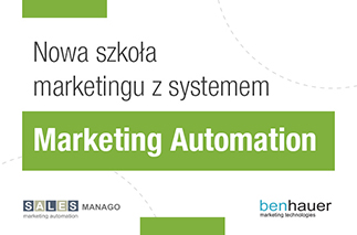 Jak zacząć pracę z systemem Marketing Automation