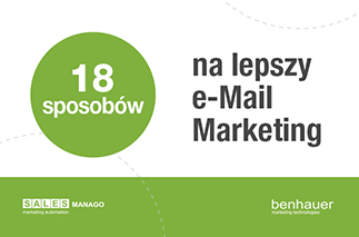18 sposobów na lepszy e-Mail Marketing
