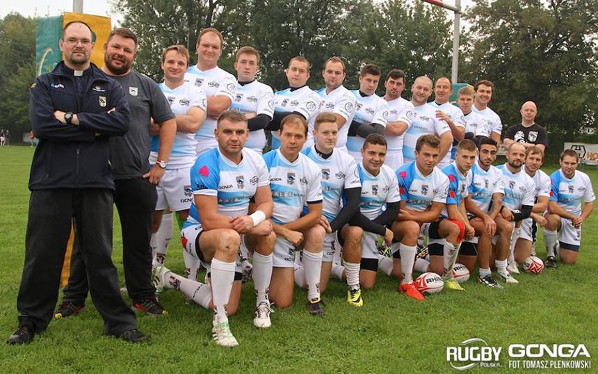 Juvenia Rugby Team