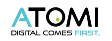 Atomi Digital Marketing