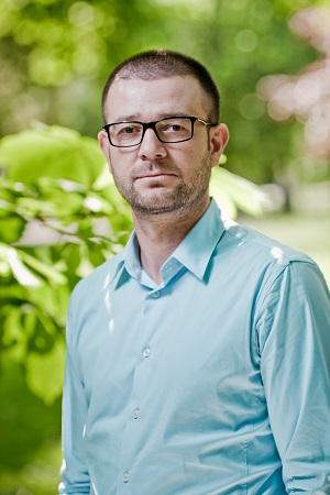 Grzegorz Błażewicz