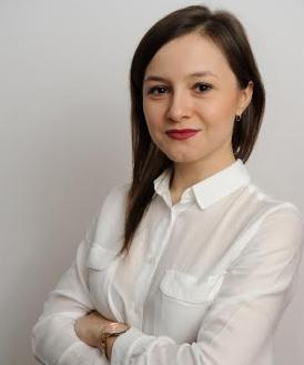 Katarzyna Buras photo