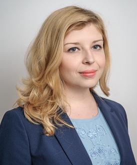 Milena Imiołek