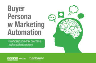 Buyer Persona w Marketing Automation
