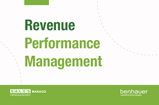 Revenue Performance Management