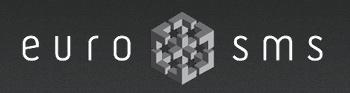 Euro SMS logo