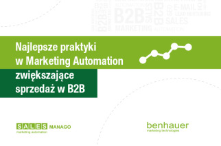 Najlepsze praktyki w Marketing Automation