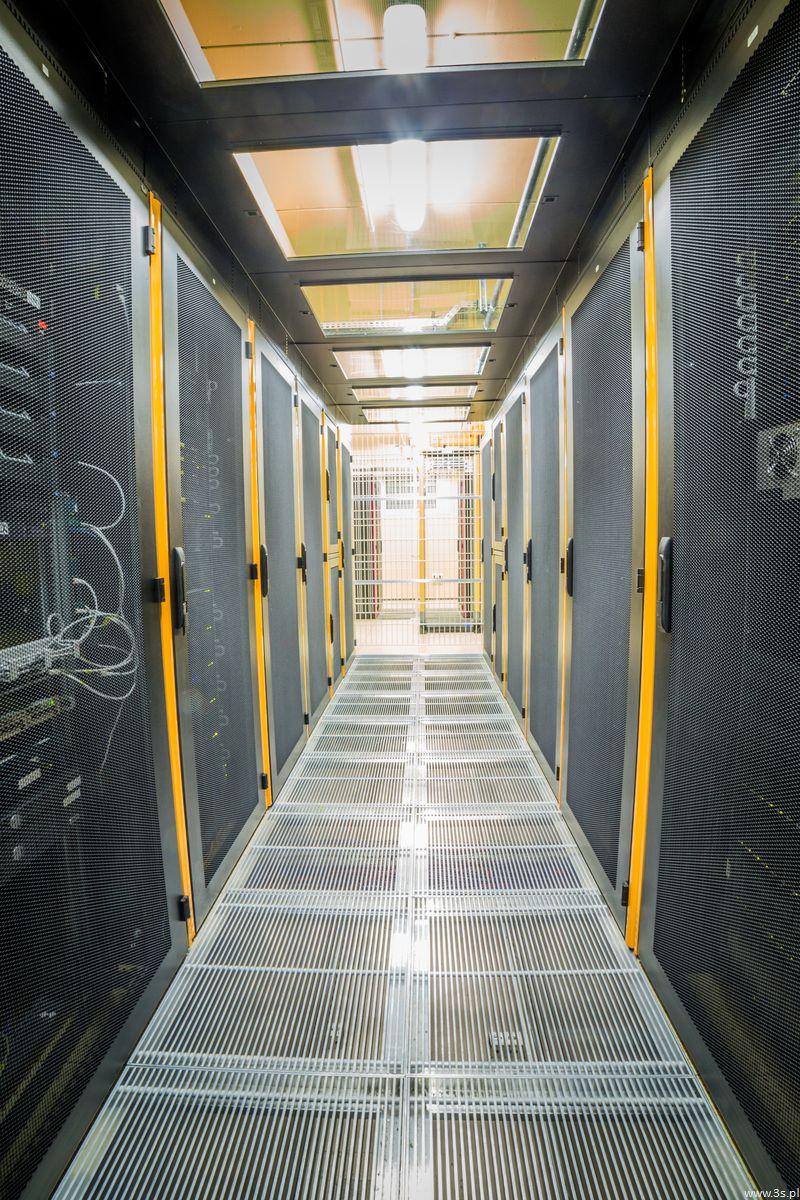 3S Data Center