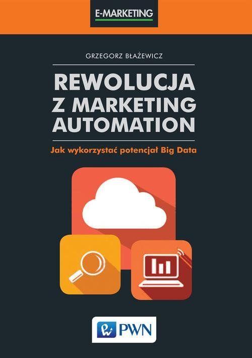 Marketing Wielkich Możliwości książka