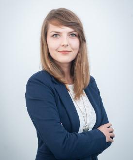 Justyna Sokołowska photo