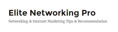 Elite Networking Pro