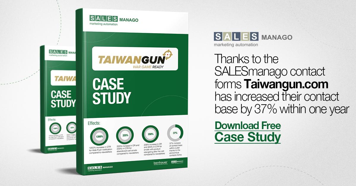 Taiwangun Case Study Image