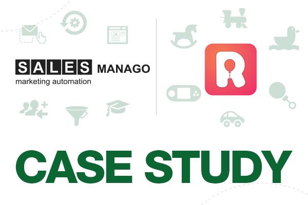 Client of SALESmanago Marketing Automation - tuRodzinka.pl