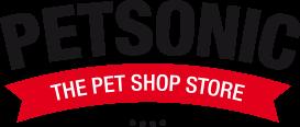 Petsonic logo