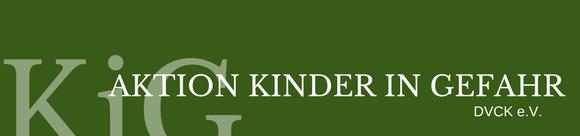 Logo Aktion KIG