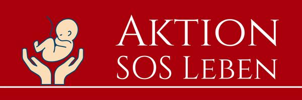 Logo Aktion SOS Leben