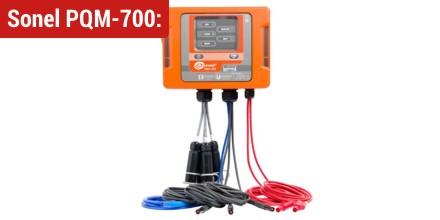Sonel PQM-700: