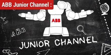 ABB Junior Channel: