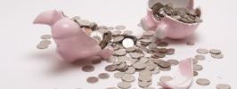 Sposoby na zbyt niską zdolność kredytową