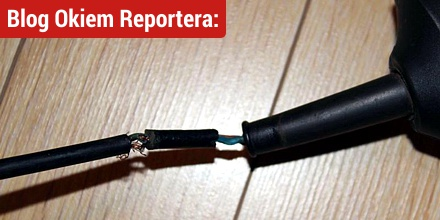 Blog Okiem Reportera: