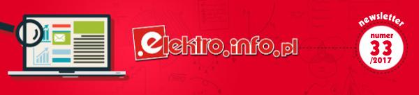 Newsletter elektro.info.pl