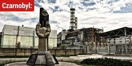 Czarnobyl: