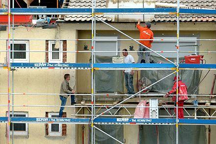 Nowelizacja norm na wyroby i systemy do ochrony i napraw konstrukcji betonowych