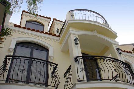 Wymogi techniczne stawiane konstrukcjom balkonów
