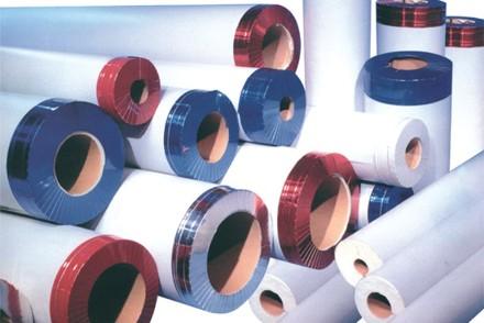 Bezfreonowy system                                           poliuretanowy do izolacji                                           rurociągów