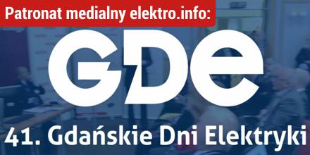 Patronat medialny elektro.info: