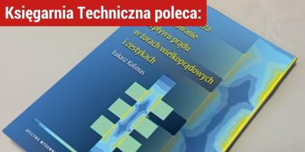 Księgarnia Techniczna poleca: