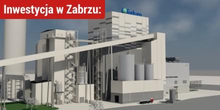 Inwestycja w Zabrzu:
