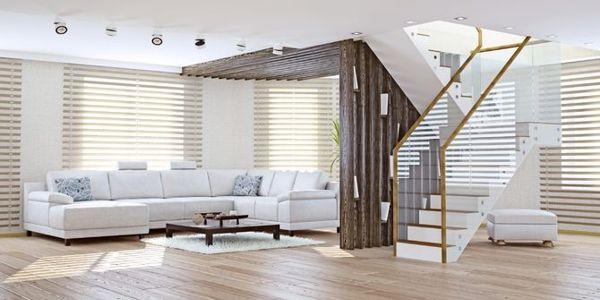 blog eksperta budowlanego 2 sposoby na wyko czenie pod ogi z drewna jak dobra schody do wn trza. Black Bedroom Furniture Sets. Home Design Ideas