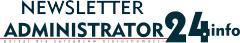 Newsletter Administrator24.info