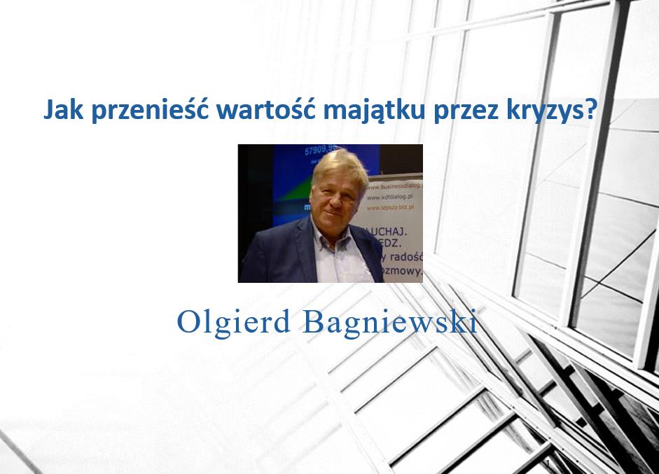 Olgierd Bagniewski