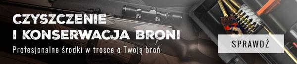 Czyszczenie i konserwacja broni - profesjonalne środki w trosce o Twoją broń