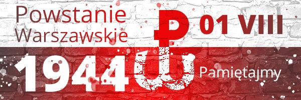 Narodowy Dzień Pamięci Powstania Warszawskiego