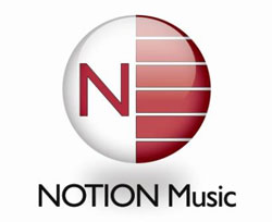 Notion Music