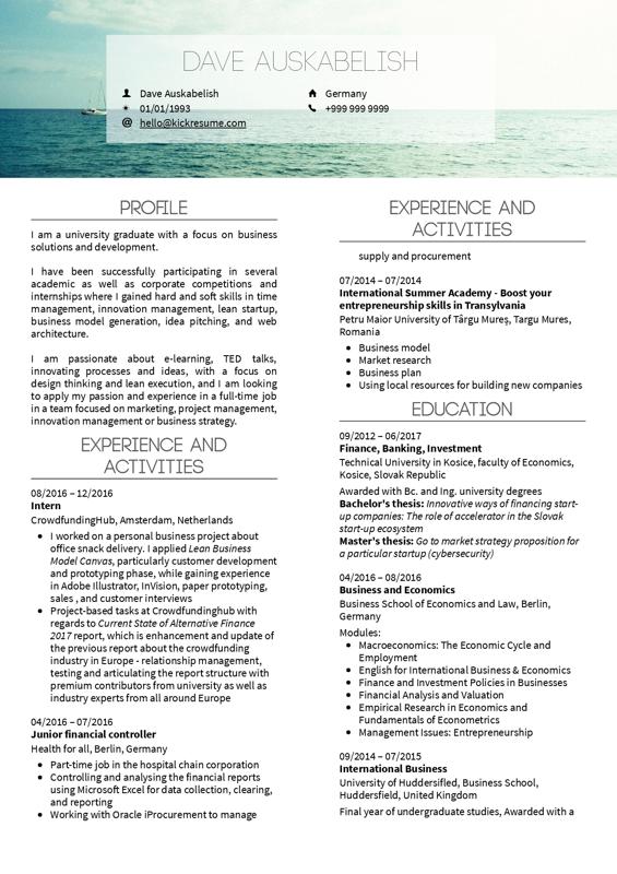 junior product manager resume sample - Junior Product Manager Resume
