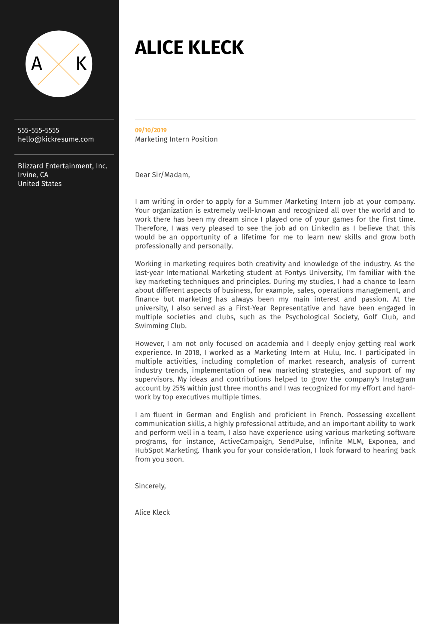 Cover Letter Examples Marketing from s3-eu-west-1.amazonaws.com