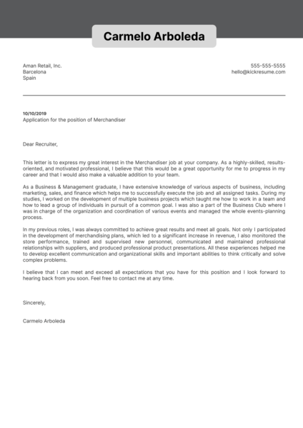 cover letter examples by real people  ikea ecommerce operations manager cover letter