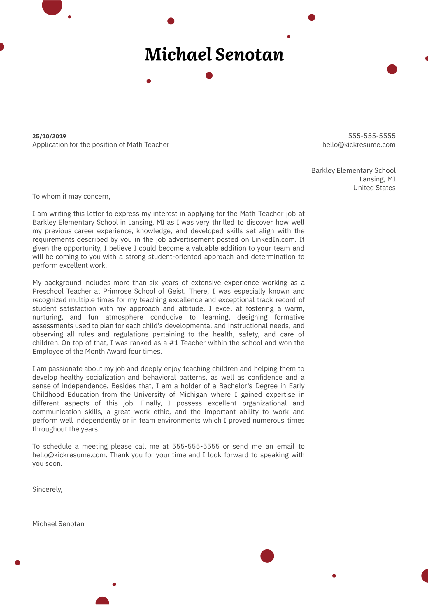 Teacher Cover Letter Example from s3-eu-west-1.amazonaws.com