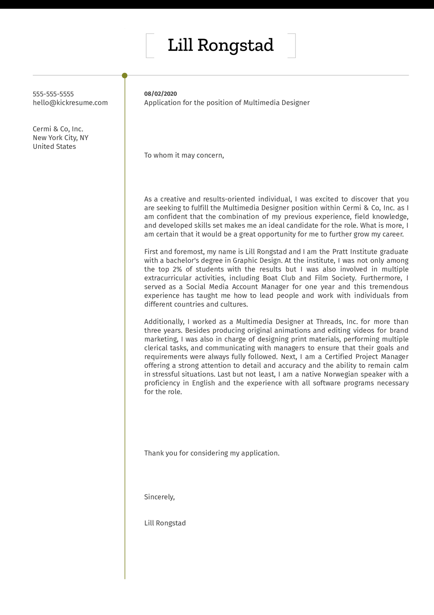 Letter Of Concern Samples from s3-eu-west-1.amazonaws.com