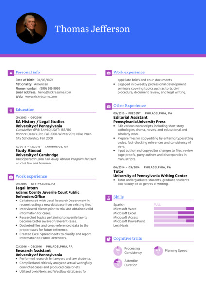 senior manager resume example resume sample
