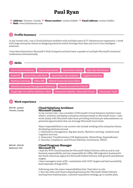 what type of skills should you put on a resumes