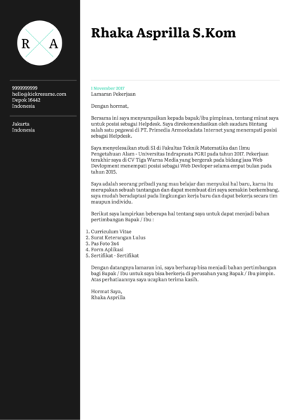 marketing    pr cover letter samples from real